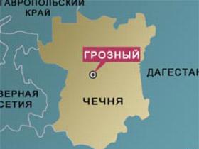 Чечня — регион криминогенной аномалии