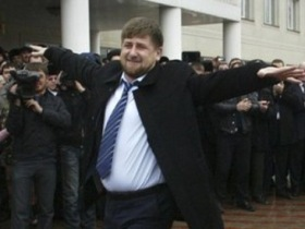 Рамзан Кадыров 5 апреля 2011 года был во второй раз назначен главой республики. Он поклялся уважать права человека