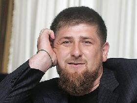 Кадыров считает, что в погроме на Манежной площади виноваты Касьянов и Немцов