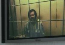 Сергея Мохнаткина избили в колонии