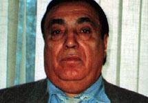 В Москве убит криминальный авторитет Дед Хасан