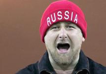 В Чечне построят мечеть имени Рамзана Кадырова