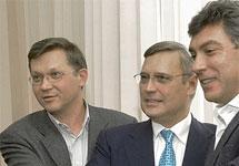 ПАРНАС требует переноса выборов