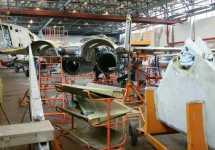 У «Оборонсервиса» отберут авиаремонтные заводы