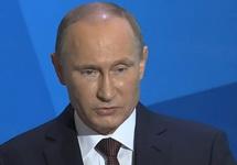 Путин: Визовый режим со странами СНГ чреват коррупцией
