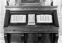Бывшим сотрудникам ФСБ вынесен приговор за кражу Библии Гутенберга
