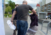 Оппозиционные кандидаты снимаются с выборов в Мосгордуму