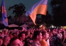 Украина намерена запретить въезд пятистам деятелям российской культуры