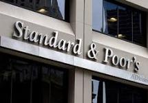 S&P подтвердило рейтинг России на уровне ВВВ- с негативным прогнозом