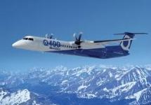 Bombardier отложил проект производства самолетов в России