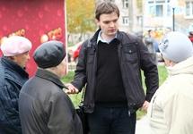 Начата международная кампания в поддержку арестованного журналиста Некрасова
