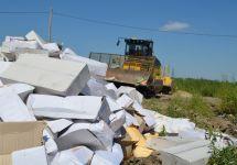 Россельхознадзор уничтожил почти 600 тонн санкционных продуктов