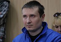 Активист Рословцев получил 20 суток ареста