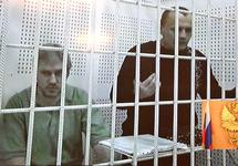 Пятеро украинских политзеков этапированы в Москву