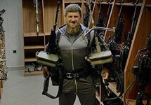 Госдеп внес Кадырова в санкционный список
