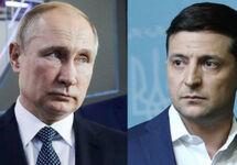 Украина передала России список крымских татар на обмен