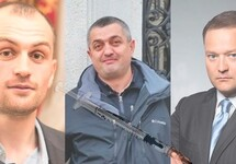 Опубликованы доказательства причастности ФСБ к трем убийствам