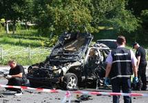 ЕСПЧ: Украина обвиняет Россию в политических убийствах
