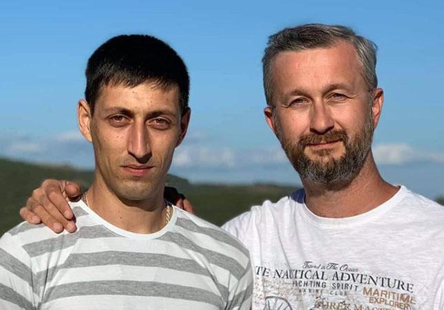 Дело «крымских диверсантов»: Асана Ахтемова избивали